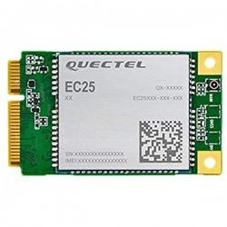 Quectel EC25 miniPCIe -...