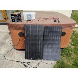 Wodagreen® přenosný solární...